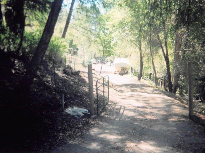 Highway 9 Boulder Creek CA. Photo 1 of 5