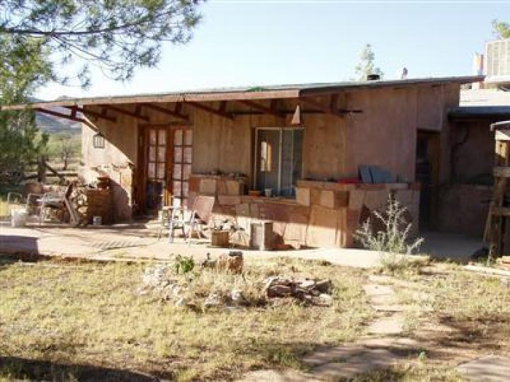 1 N Sycamore Cyn Clarkdale AZ Home. Photo 1 of 3