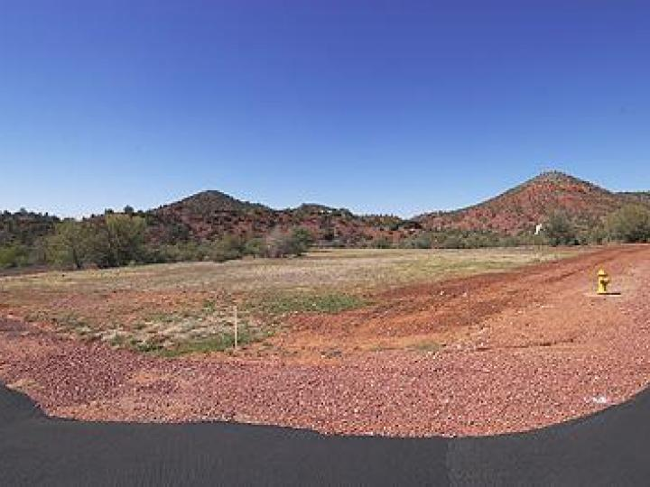 10 Cross Creek Ranch Lot 10 Sedona AZ Home. Photo 1 of 4