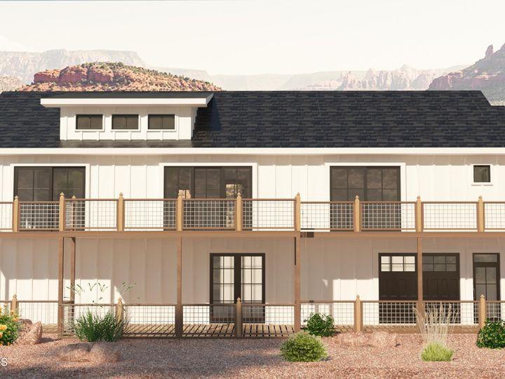 10 Last Wagon Dr Sedona AZ Home. Photo 3 of 32