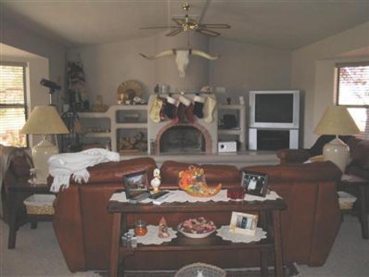 100 Fairway Oaks Ln Sedona AZ Home. Photo 8 of 8