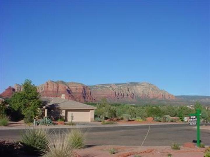 1030 Crown Ridge Rd Sedona AZ Home. Photo 16 of 16