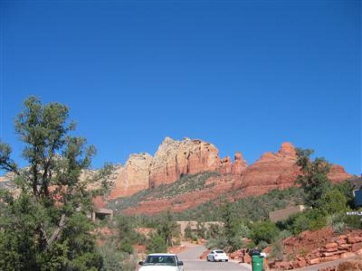 105 Munds Mountain Cir Sedona AZ. Photo 5 of 5