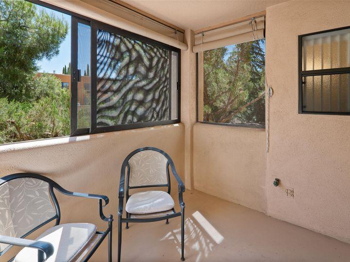 105 Sugarloaf St Sedona AZ Multi-family home. Photo 20 of 22