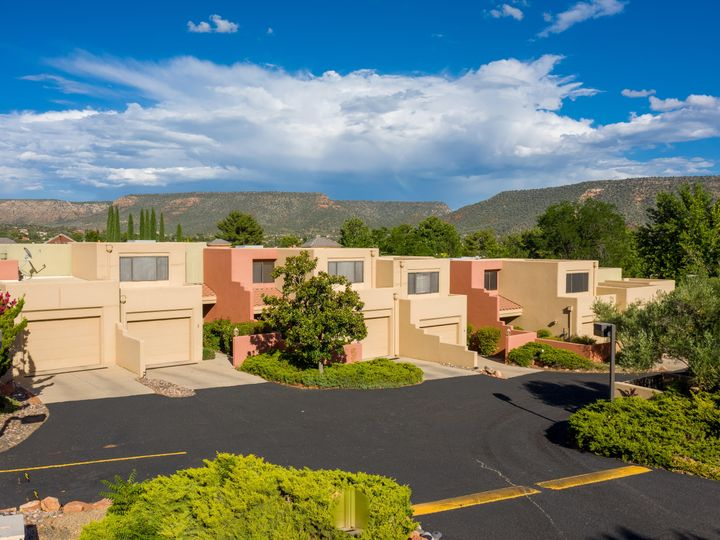 105 Sugarloaf St Sedona AZ Multi-family home. Photo 22 of 22