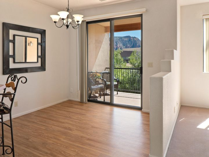 105 Sugarloaf St Sedona AZ Multi-family home. Photo 5 of 22