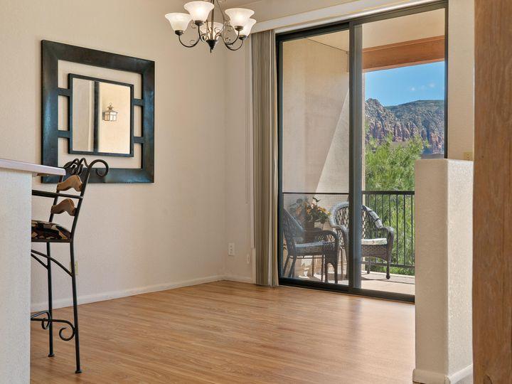 105 Sugarloaf St Sedona AZ Multi-family home. Photo 6 of 22