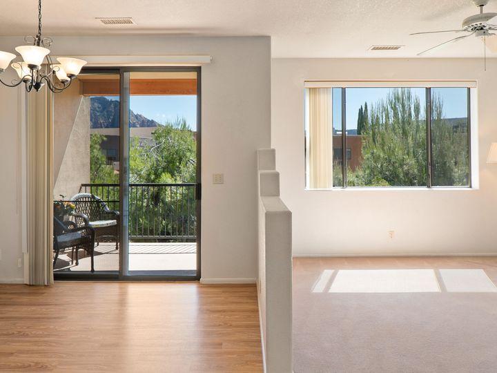 105 Sugarloaf St Sedona AZ Multi-family home. Photo 9 of 22