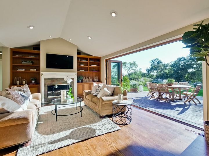 10551 Magdalena Rd Los Altos Hills CA Home. Photo 1 of 40