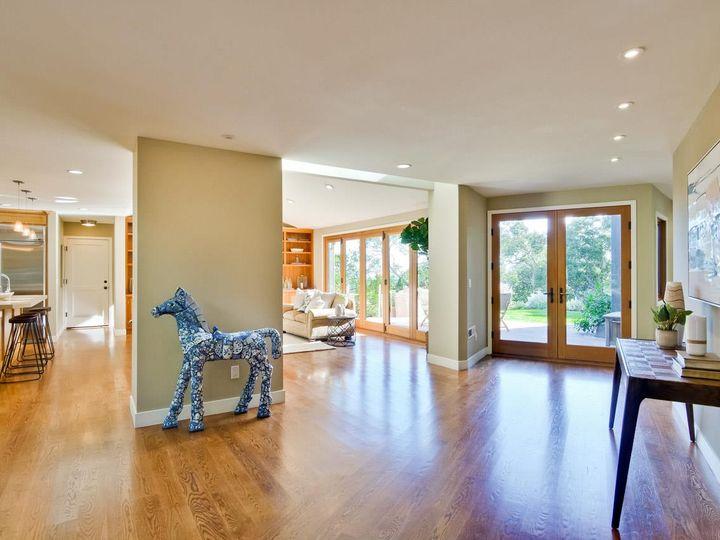 10551 Magdalena Rd Los Altos Hills CA Home. Photo 15 of 40
