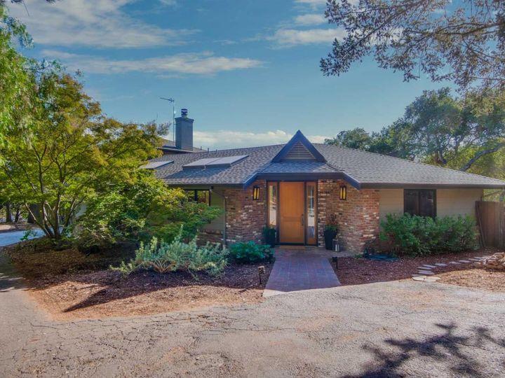 10551 Magdalena Rd Los Altos Hills CA Home. Photo 3 of 40