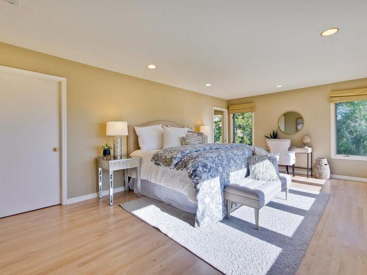 10551 Magdalena Rd Los Altos Hills CA Home. Photo 35 of 40