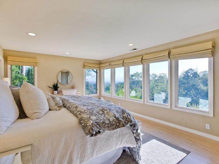 10551 Magdalena Rd Los Altos Hills CA Home. Photo 36 of 40