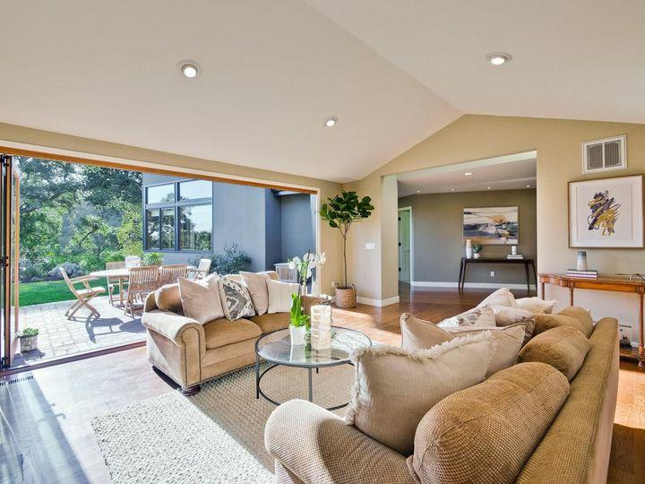 10551 Magdalena Rd Los Altos Hills CA Home. Photo 6 of 40
