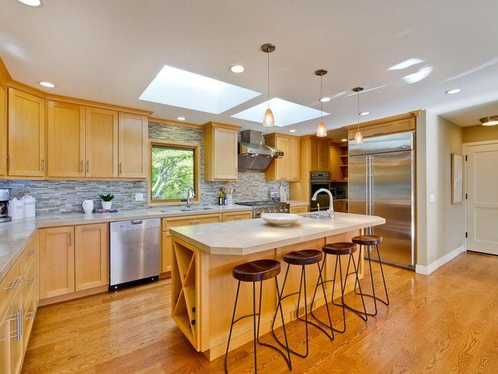 10551 Magdalena Rd Los Altos Hills CA Home. Photo 8 of 40