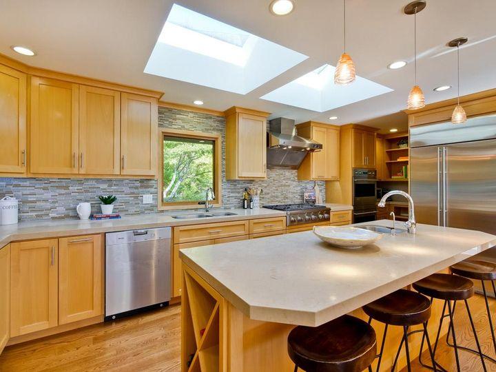 10551 Magdalena Rd Los Altos Hills CA Home. Photo 9 of 40