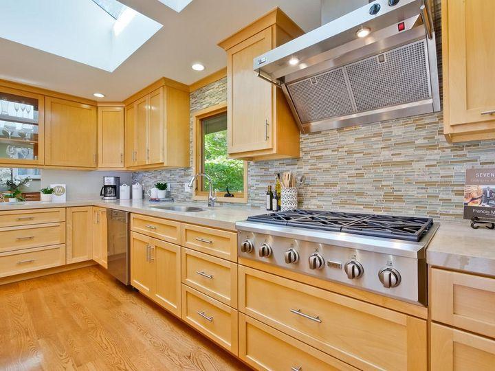 10551 Magdalena Rd Los Altos Hills CA Home. Photo 10 of 40