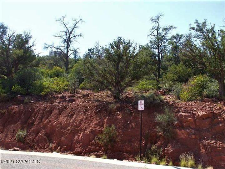 1060 Park Ridge Dr Sedona AZ Home. Photo 8 of 10