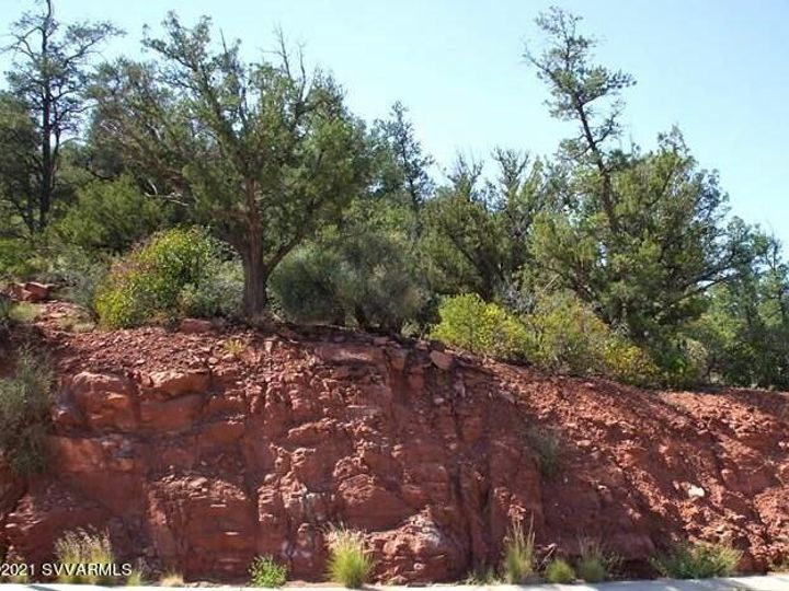1060 Park Ridge Dr Sedona AZ Home. Photo 9 of 10
