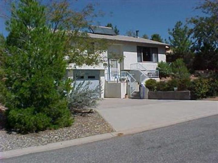 10700 E Oak Creek Valley Dr Cornville AZ Home. Photo 1 of 1