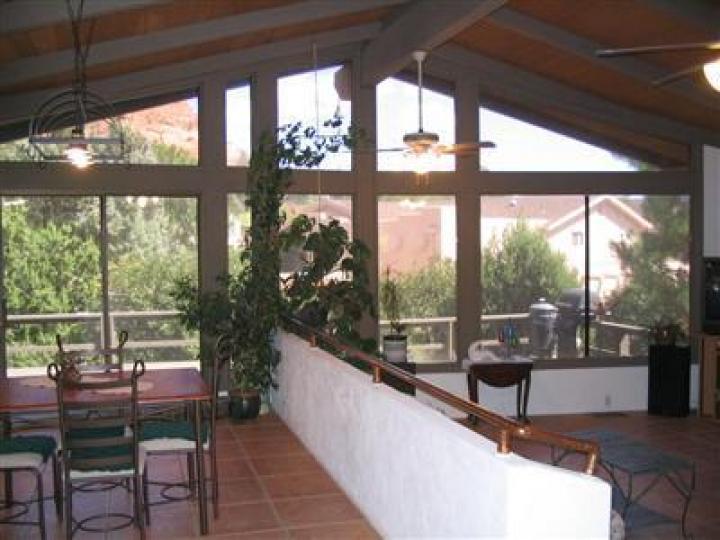 110 Canyon Trl Sedona AZ Home. Photo 12 of 14