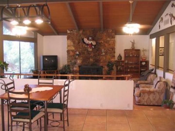 110 Canyon Trl Sedona AZ Home. Photo 13 of 14