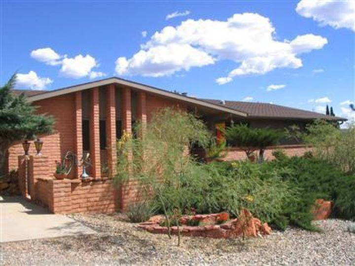 110 Canyon Trl Sedona AZ Home. Photo 6 of 14