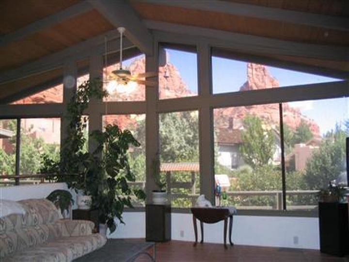 110 Canyon Trl Sedona AZ Home. Photo 8 of 14