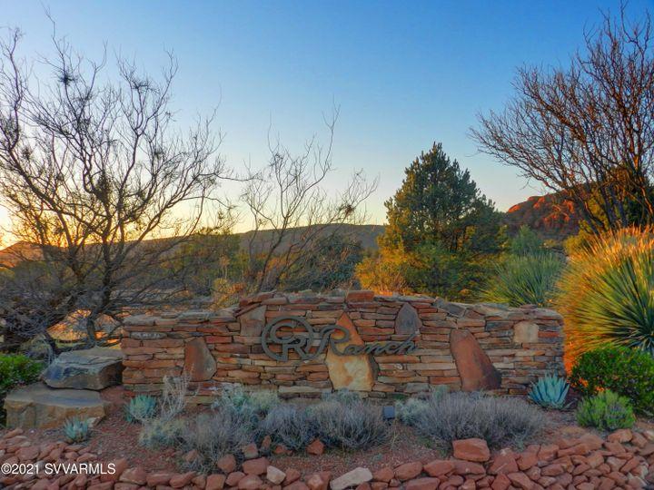 110 Deerfield Rd Sedona AZ Home. Photo 26 of 28