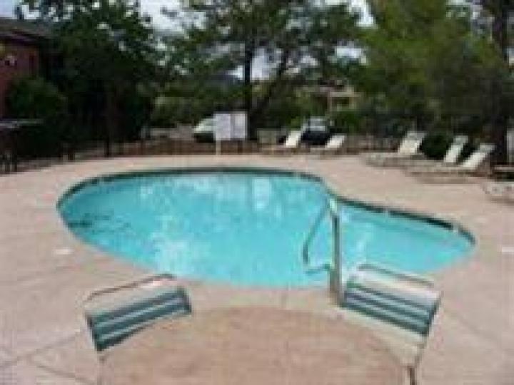 Rental 110 E Cortez Dr, Sedona, AZ, 86351. Photo 1 of 6