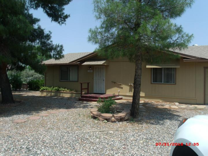 Rental 1100 Ridge Cir, Cottonwood, AZ, 86326. Photo 1 of 16
