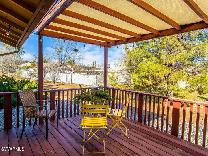 Rental 1100 Ridge Cir, Cottonwood, AZ, 86326. Photo 12 of 16