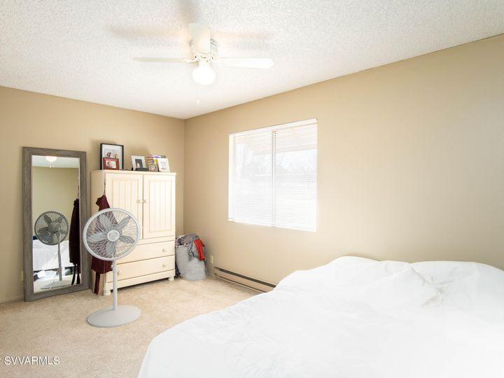 Rental 1100 Ridge Cir, Cottonwood, AZ, 86326. Photo 13 of 16