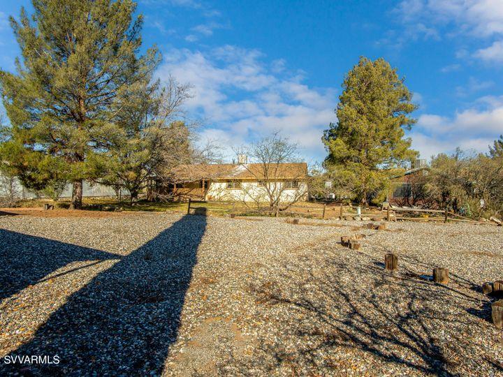 Rental 1100 Ridge Cir, Cottonwood, AZ, 86326. Photo 14 of 16