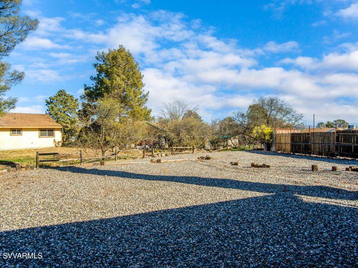 Rental 1100 Ridge Cir, Cottonwood, AZ, 86326. Photo 16 of 16