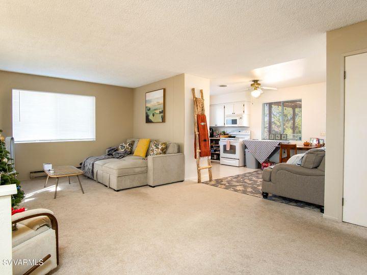 Rental 1100 Ridge Cir, Cottonwood, AZ, 86326. Photo 9 of 16