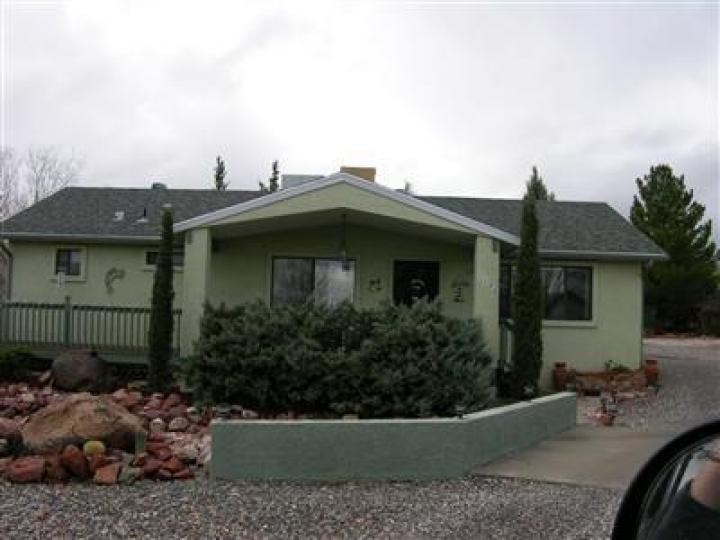 1104 S Ridge Cir Cottonwood AZ Home. Photo 1 of 4