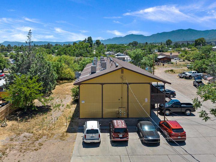 Rental 1111 E Cochise St, Cottonwood, AZ, 86326. Photo 4 of 4