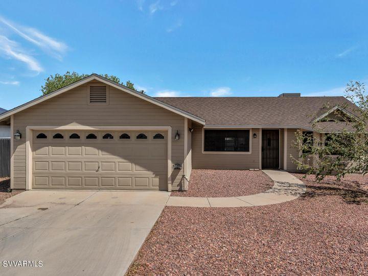 1119 S 13th Pl Cottonwood AZ Home. Photo 1 of 34