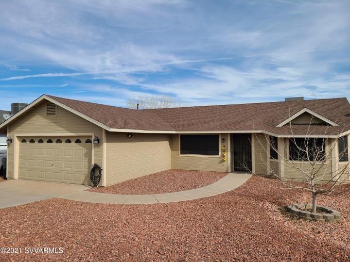 1119 S 13th Pl Cottonwood AZ Home. Photo 2 of 34