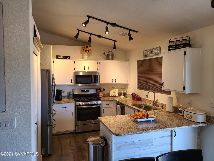 1119 S 13th Pl Cottonwood AZ Home. Photo 11 of 34