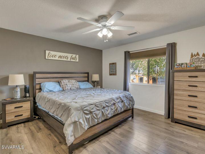 1119 S 13th Pl Cottonwood AZ Home. Photo 12 of 34