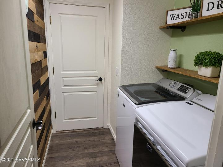 1119 S 13th Pl Cottonwood AZ Home. Photo 22 of 34