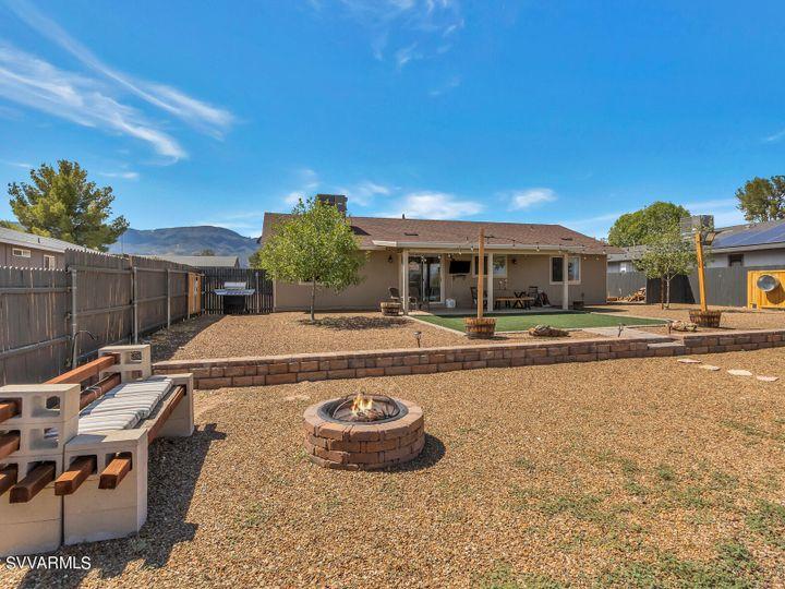 1119 S 13th Pl Cottonwood AZ Home. Photo 23 of 34