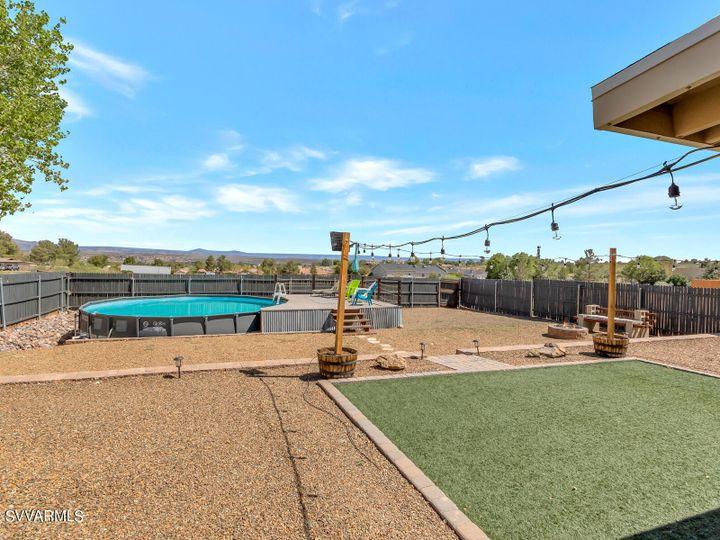 1119 S 13th Pl Cottonwood AZ Home. Photo 24 of 34