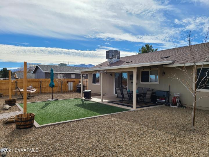 1119 S 13th Pl Cottonwood AZ Home. Photo 26 of 34