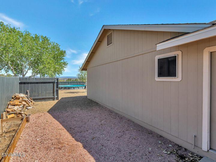1119 S 13th Pl Cottonwood AZ Home. Photo 27 of 34