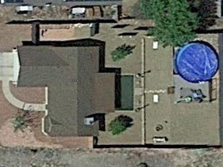 1119 S 13th Pl Cottonwood AZ Home. Photo 28 of 34