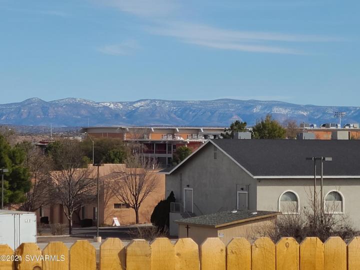 1119 S 13th Pl Cottonwood AZ Home. Photo 31 of 34