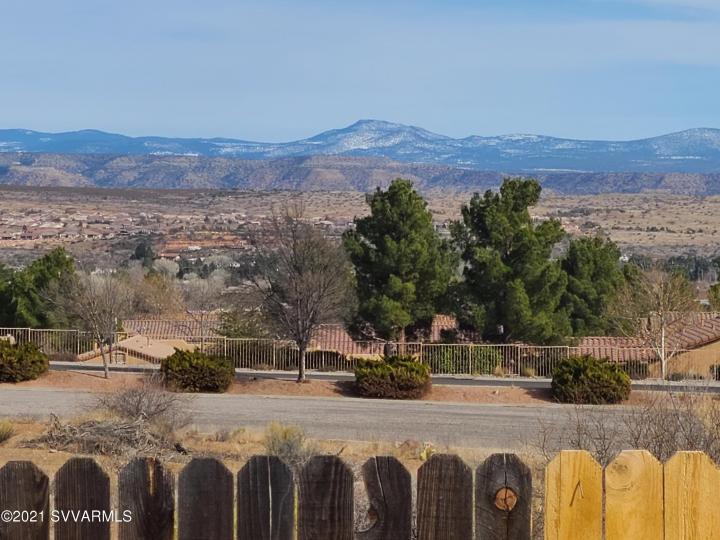 1119 S 13th Pl Cottonwood AZ Home. Photo 32 of 34
